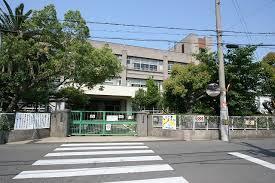 泉佐野市立佐野台小学校の画像1