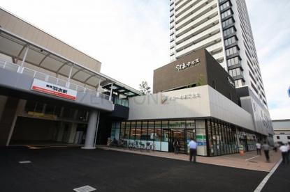 南海本線 羽衣駅の画像2