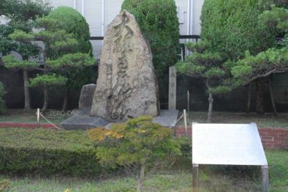 高師浜支線 伽羅橋駅の画像2