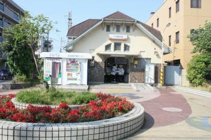 高師浜駅の画像3