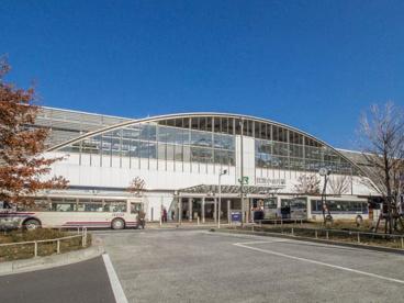 武蔵小金井駅の画像1
