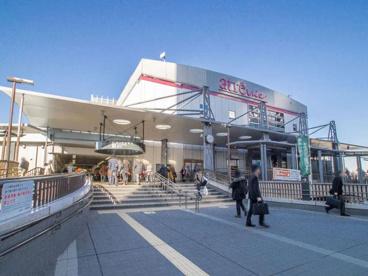 三鷹駅の画像1