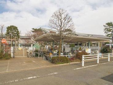 武蔵野市立境保育園の画像1