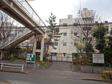 小金井市立第三小学校の画像1