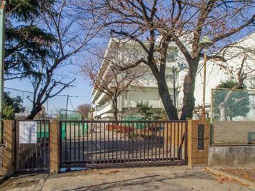 小金井市立南中学校の画像1