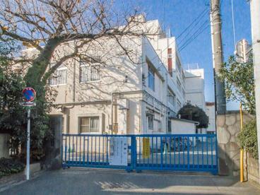 小金井市立緑中学校の画像1