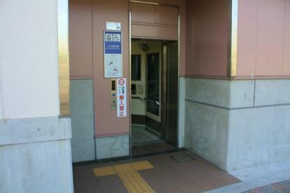 JR阪和線 上野芝駅の画像4