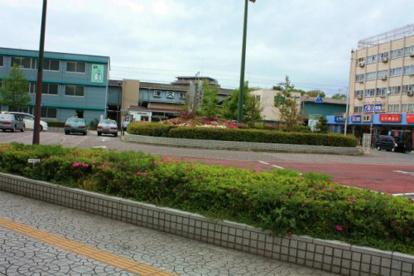 JR阪和線 津久野駅の画像2