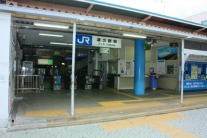 JR阪和線 津久野駅の画像3