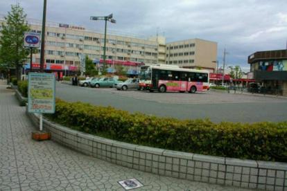 JR阪和線 津久野駅の画像5