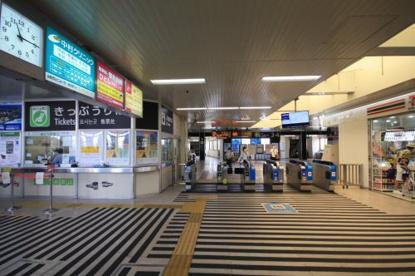 JR阪和線 鳳駅の画像5