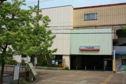南海本線 石津川駅の画像1