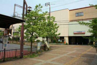 南海本線 石津川駅の画像2