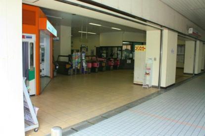 南海本線 石津川駅の画像4