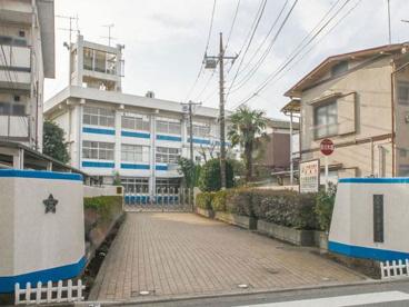 武蔵野市立第五中学校の画像1