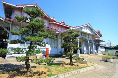 南海本線 浜寺公園駅の画像