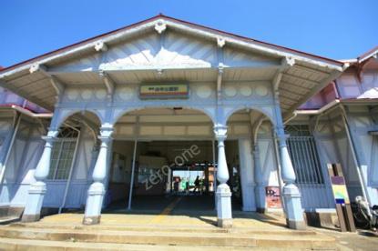 南海本線 浜寺公園駅の画像2