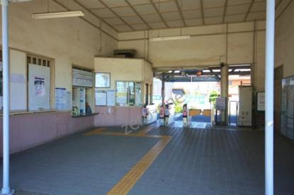 南海本線 浜寺公園駅の画像4