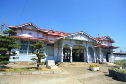 南海本線 浜寺公園駅の画像5