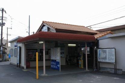 JR阪和線 富木駅の画像2