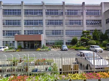 貝塚市立東小学校の画像1