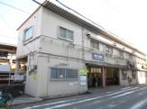 阪急京都線・千里線 淡路駅(西口)