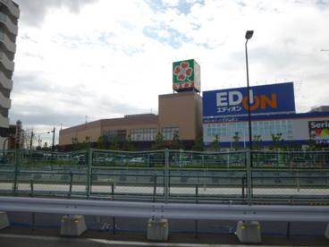 ライフ東淡路店の画像1