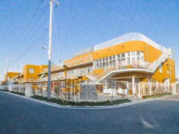 小金井市立けやき保育園の画像1