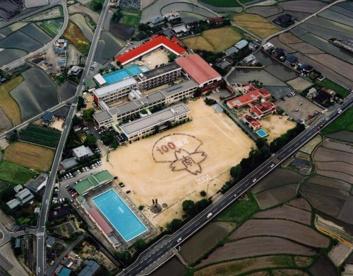 南吉井小学校の画像1