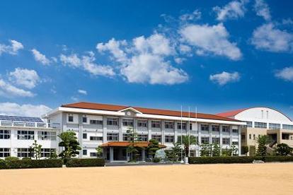 重信中学校の画像1