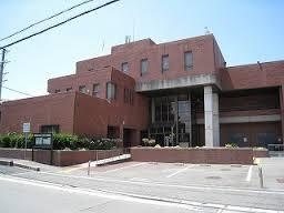 田尻町立公民館の画像1