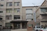城陽中学校