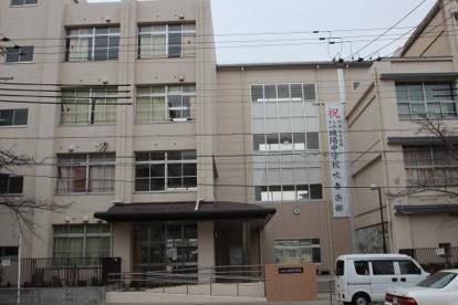 城陽中学校の画像1