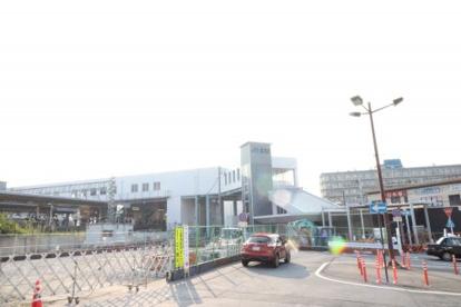 JR膳所駅の画像1