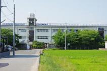 奈良県立添上高等学校