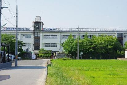 奈良県立添上高等学校の画像1