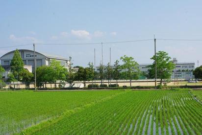 奈良県立添上高等学校の画像3