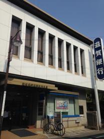滋賀銀行 膳所駅前支店の画像1