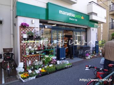 マルエツプチ西新宿三丁目店の画像2