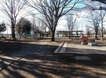 川木谷南児童公園