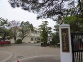 京都市立御室小学校