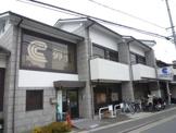 京都信用金庫 御室支店