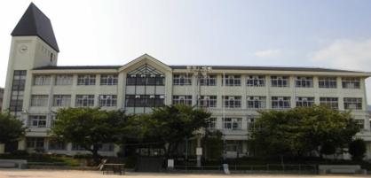 神戸市立六甲小学校の画像1
