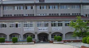 府中北小学校の画像1