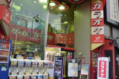 カラオケアドアーズ 門前仲町店の画像1