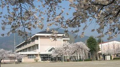 富田林市立 川西小学校の画像1