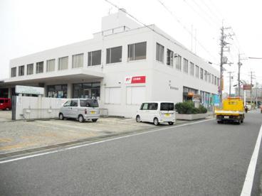 富田林郵便局の画像1