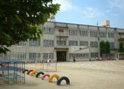 富田林小学校の画像1