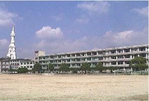 大阪府立 河南高等学校の画像1