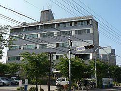 富田林警察署の画像1